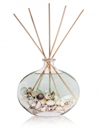 Reed Diffuser Nature's Gift Ocean