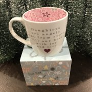 Inside Out Mug - Daughters