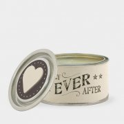 Tin candle-Happily ever after