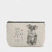 Cosmetic bag - Dog