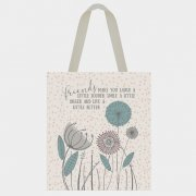 Shopping bag-Friends make you laugh