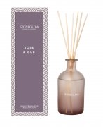 Reed Diffuser Rose & Oud