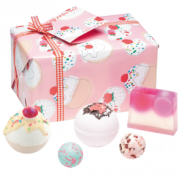 Gift Pack - Cherry Bathe-well