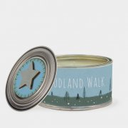 Woodland candle-Woodland walk