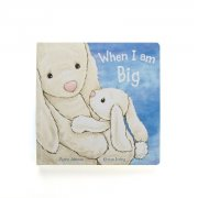 When i am Big Bunny Book