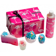 Gift Pack - New Let's Flamingle