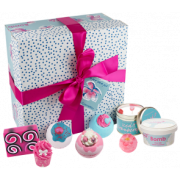 Pamper Hamper Gift Pack
