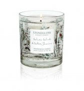 Natural Wax Tumbler, Winter Wood & White Jasmine