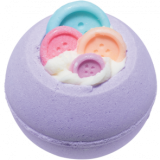 Bath Blaster - Bomb Jamin Button