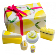 Gift Pack - Lemon Aid